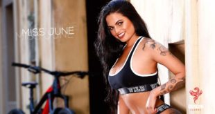 Video | Miss June 2019 – Shayleen Asher-Wood