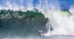 Will it be the last time we see Kelly Slater at the Corona J-Bay Open. Find out more as the 11 times world surfing champion plans his next steps.