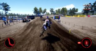 Take a look at the first adrenaline-fueled gameplay videos of MXGP 2019, showing Tim Gajser and Romain Febvre riding their factory motocross machines.