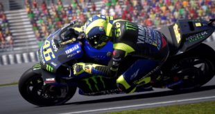 The time has come! Time for great challenges, time for legends to be reborn, time to face opponents never seen before. Enter the new MotoGP 19videogame and take your place in the revolution.