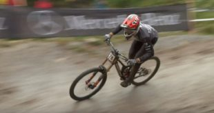 Back on track.... After a 'tricky' start to the Downhill MTB World Cup season in Maribor, The Syndicate riders' form is returning to normal, with Scotland providing the goods once more for another epic For William race.