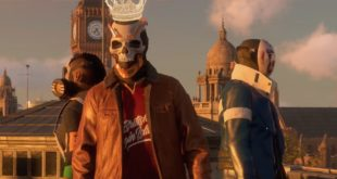 Build the resistance. Recruit anyone. Play as anyone. Watch the Watch Dogs Legion reveal trailer from E3 here.