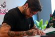 Having recently opened his tattoo studio, Tried and True Tattoos,in Durban we bring you Mason Murdey as our featured Tattoo Artist. Get to know him and his style of work here.