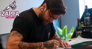 Having recently opened his tattoo studio, Tried and True Tattoos, in Durban we bring you Mason Murdey as our featured Tattoo Artist. Get to know him and his style of work here.