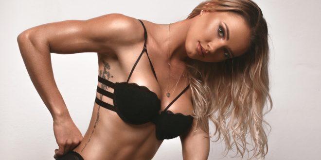 LW Babe Alicia Brink