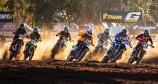 2019 SA Motocross Nationals round 4 Race Report from Dirt Bronco