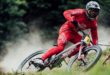 Watch the 2019 Downhill MTB World Cup Les Gets Podium Winning Runs