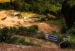 """Join Nico Vink, Clemens Kaudela and Sam Reynolds as they walk though the Loosefest XL Freeride MTB course and give us a first hand experience of why this is the """"XL"""" edition."""