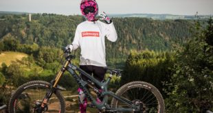 We take a look at the Freeride MTB bikes of Loosefest XL 2019