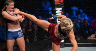 Get all the results from EFC 80 held at Carnival City