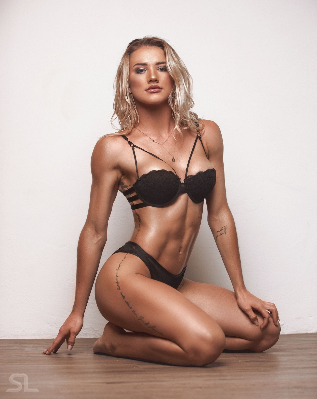 Our SA Babes feature with AliciaBrink