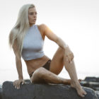 Our South African babes feature with Megan Jane Wesson