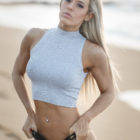 Our SA babes feature with Megan Jane Wesson