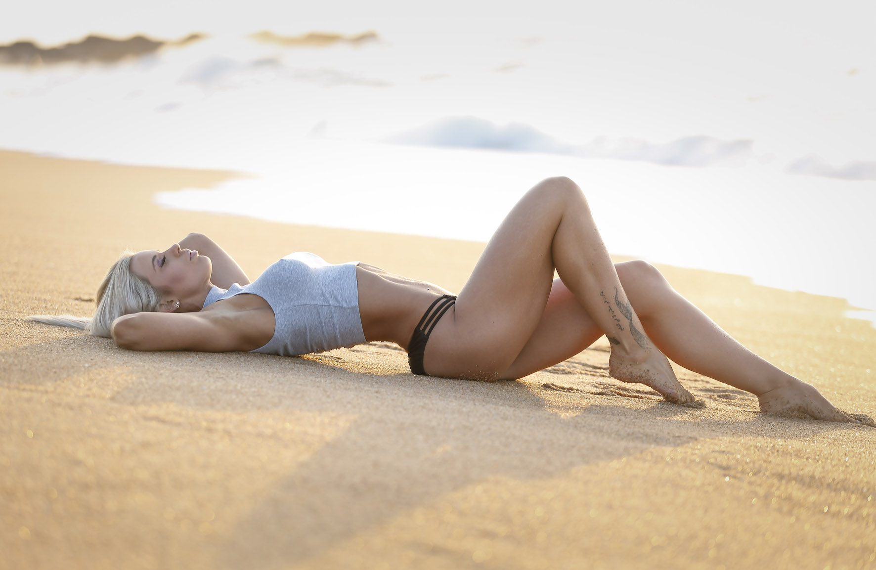 Meet Megan Jane Wesson as our LW Babe of the Week