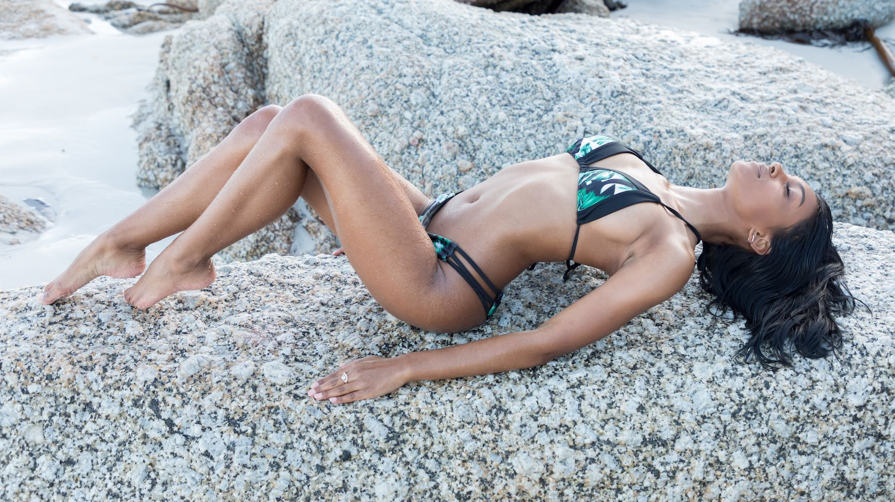 Our SA Babes feature with Robin Jansen