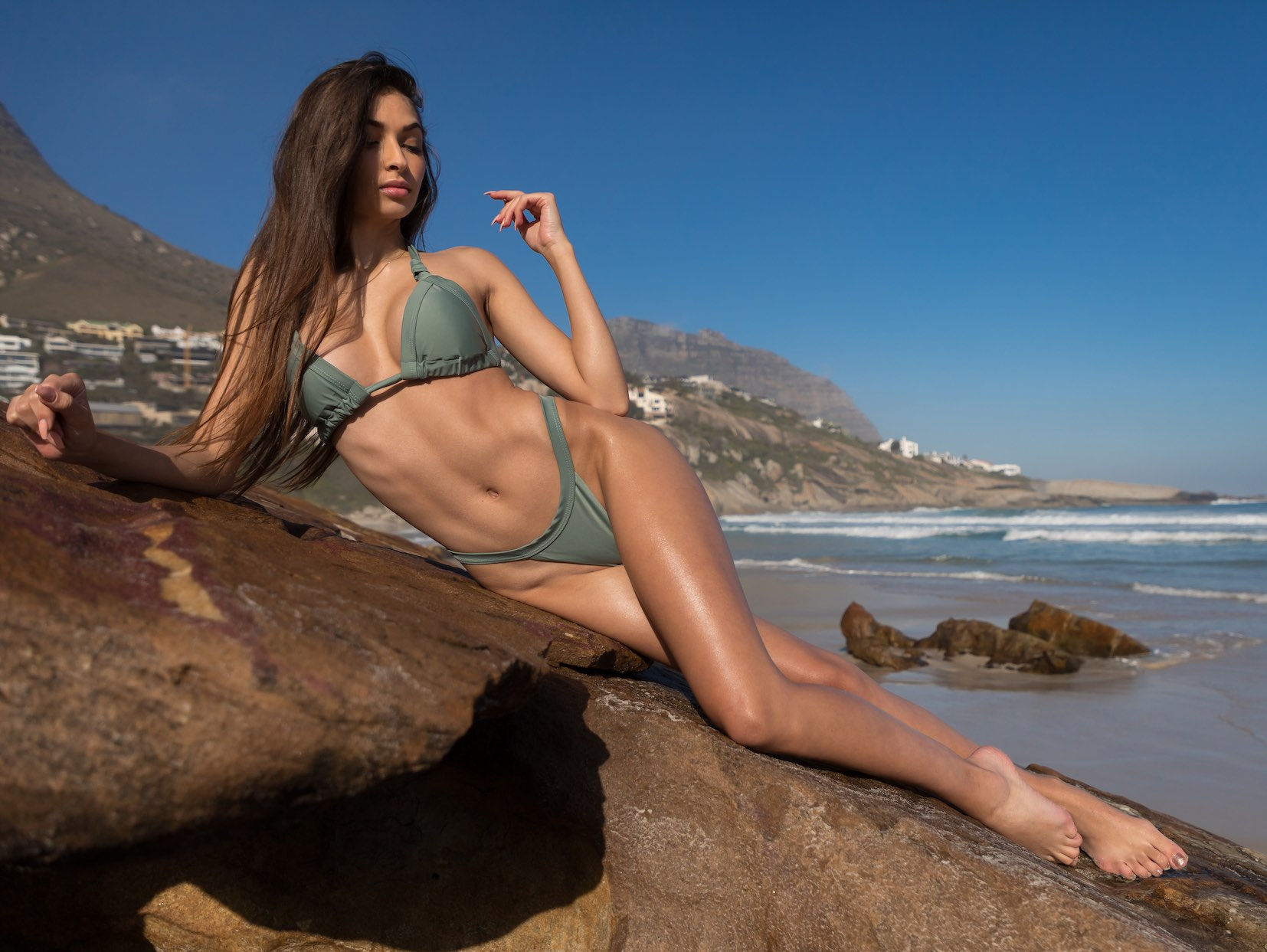 Meet Alexandra Nash in our South African Babes feature