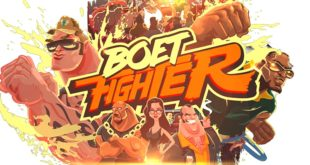 Behold, charnas! The official trailer for soon-to-be-jolled, South African walk-around-and-moer-okes video game, Boet Fighter!