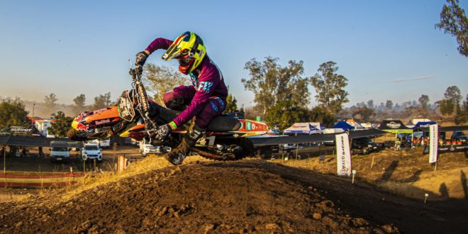 2019 SA Motocross Nationals Maritzburg Race Report
