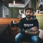 Meet Ronald Jacobs as our featured Tattoo Artist