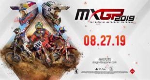It's time to drop the gate and live the thrill of the MXGP 2019 season. The wait if finally over and MXGP 2019 is now available - watch the launch trailer here.