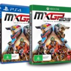MXGP 2019 – The Official Motocross Videogame pack shots