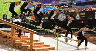 X Games Minneapolis 2019 saw the world's best Action Sports athletes gather to compete in various Skateboarding, BMX and Moto X events. Watch the highlights and medal runs here...