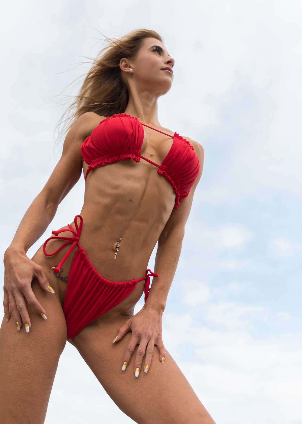 Meet our LW Babe Melissa CynthiaRoest