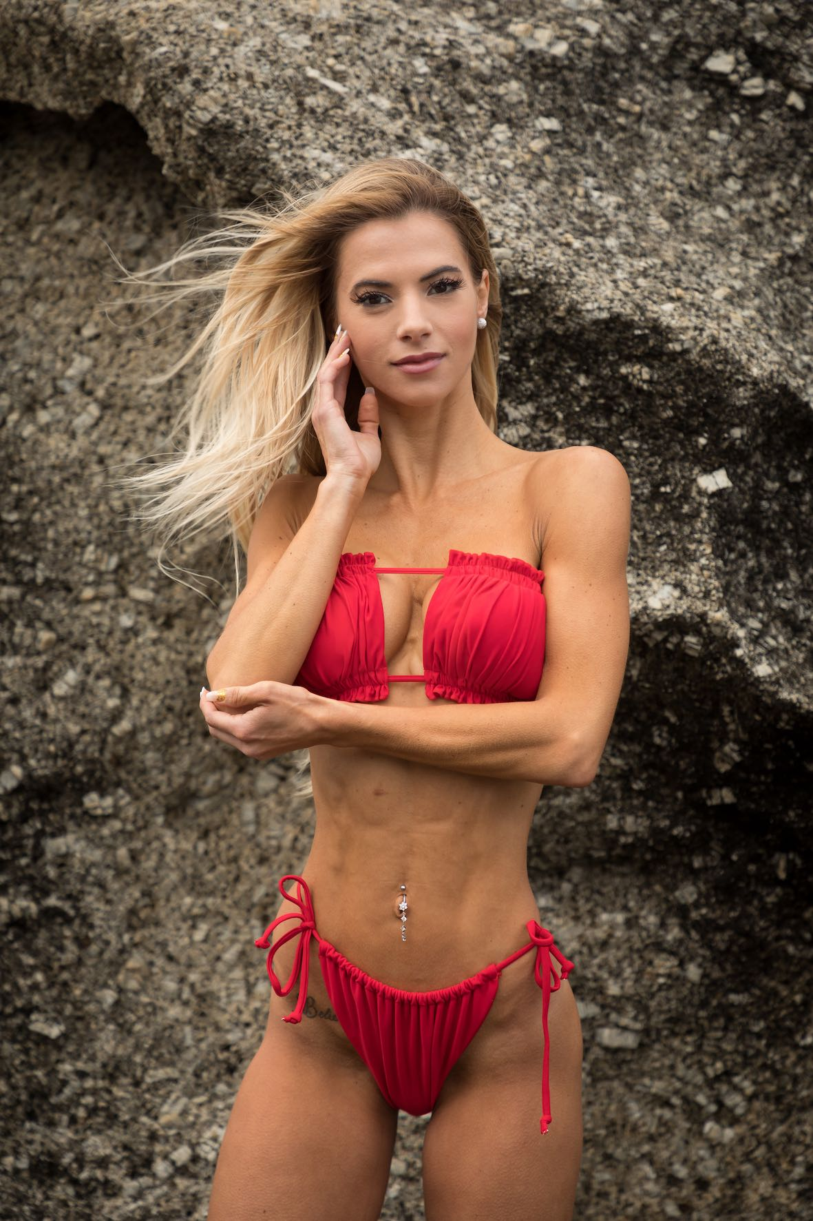 Our South African Babes feature with Melissa CynthiaRoest