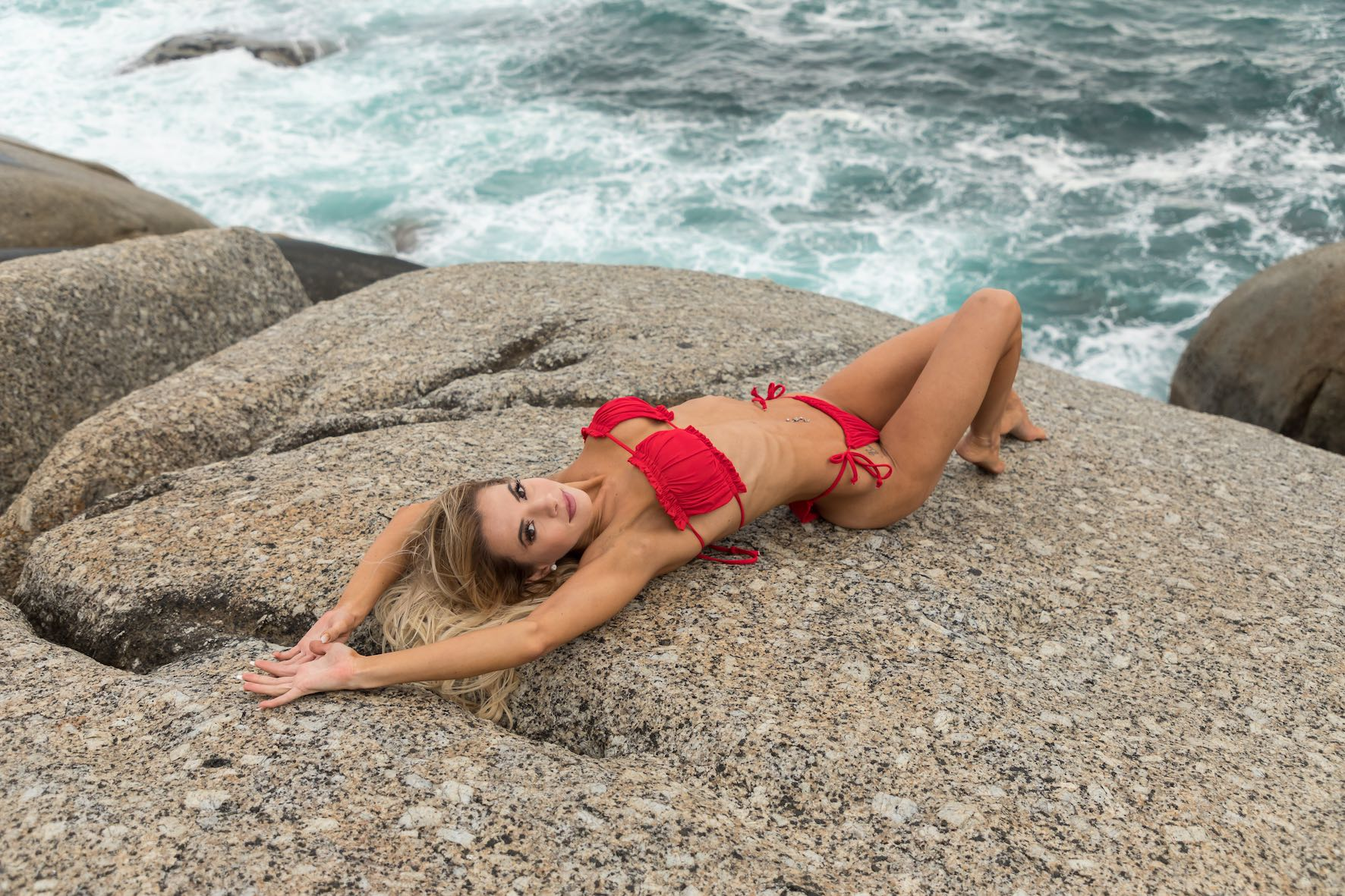 Our SA Babes feature with Melissa Cynthia Roest