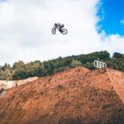 Audi Nines interview with Freeride MTB rider, Emil Johansson