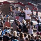 Best Freeride Line podium from Audi Nines 2019