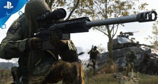 Answer the call and get battle-ready in the Call of Duty: Modern Warfare Multiplayer Open Beta. Check out the trailer...