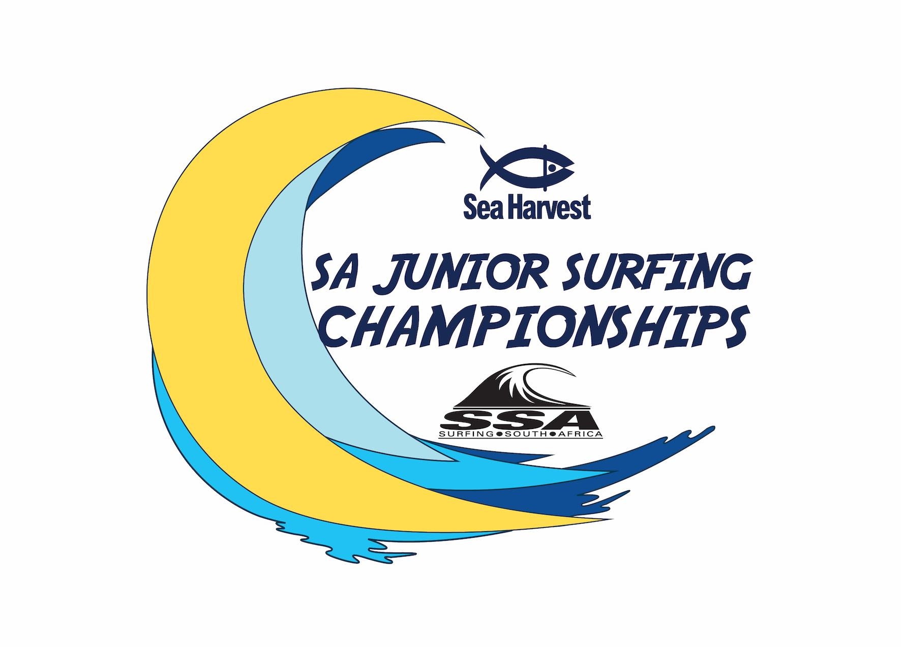 After another long day of surfing in small onshore surf Day 3 of the 2019 Sea Harvest SA Junior Surfing Championships moved into the final rounds of competition at Lower Point in Jeffreys Bay.