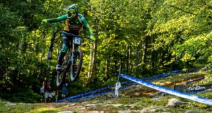 A full length episode banger containing the final two races of the season - The 2019 Downhill MTB World Championships from Mont-Sainte-Anne, Canada, and the final World Cup from Snowshoe, USA.