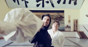 Always on a mission to spread kak lekked vibes, Van Pletzenhave released South Africa's first Kung Fu film in the form of the music video for their brand new single, Awaken The Legehness.