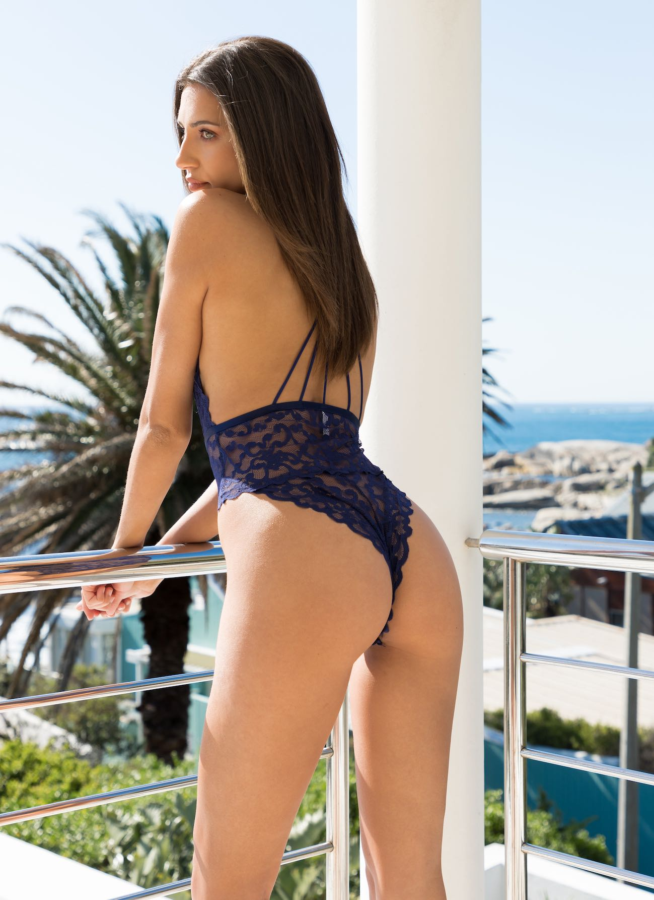 Our South African Babes feature with Tarryn Grung