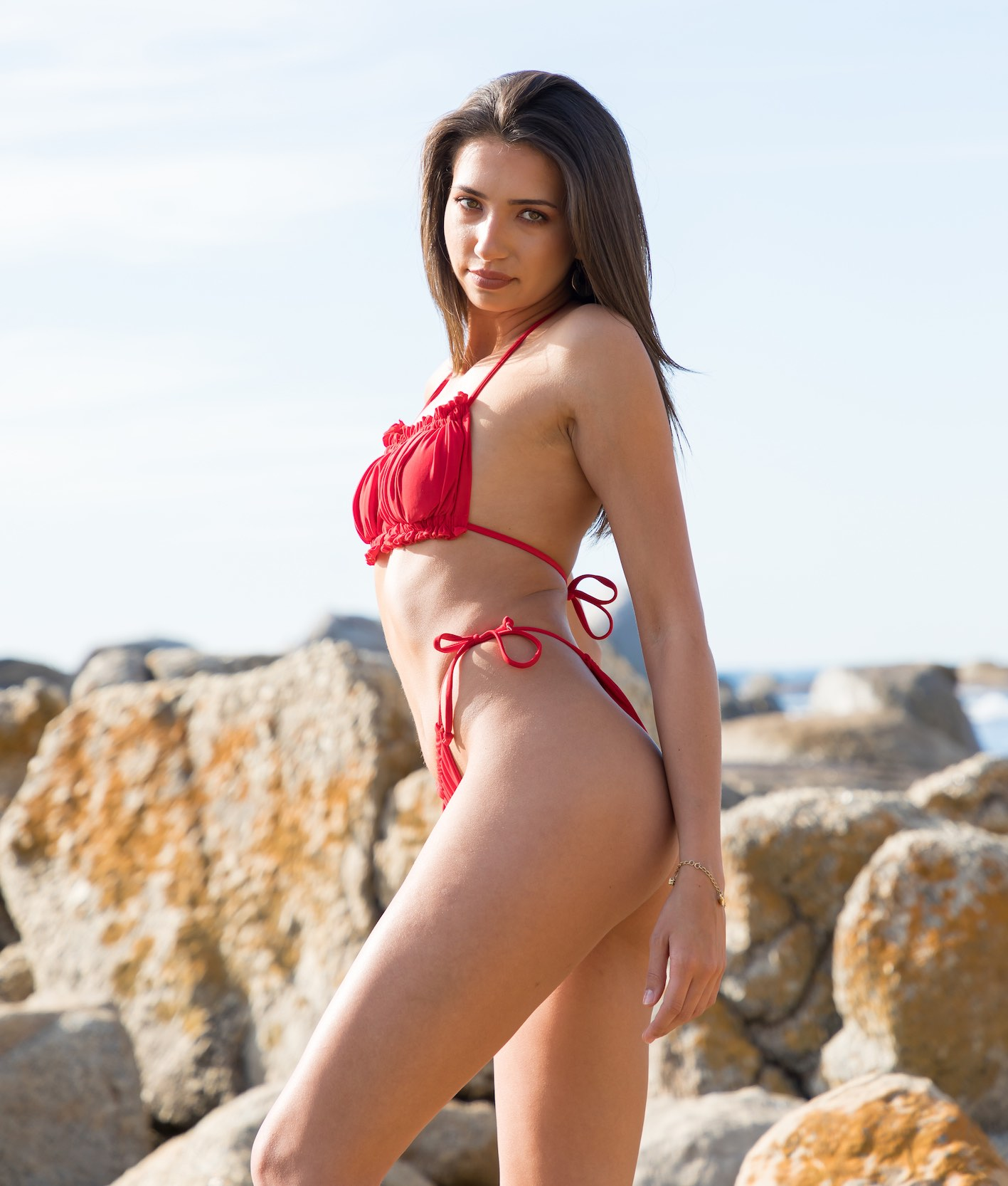 Our SA Babes feature with Tarryn Grung
