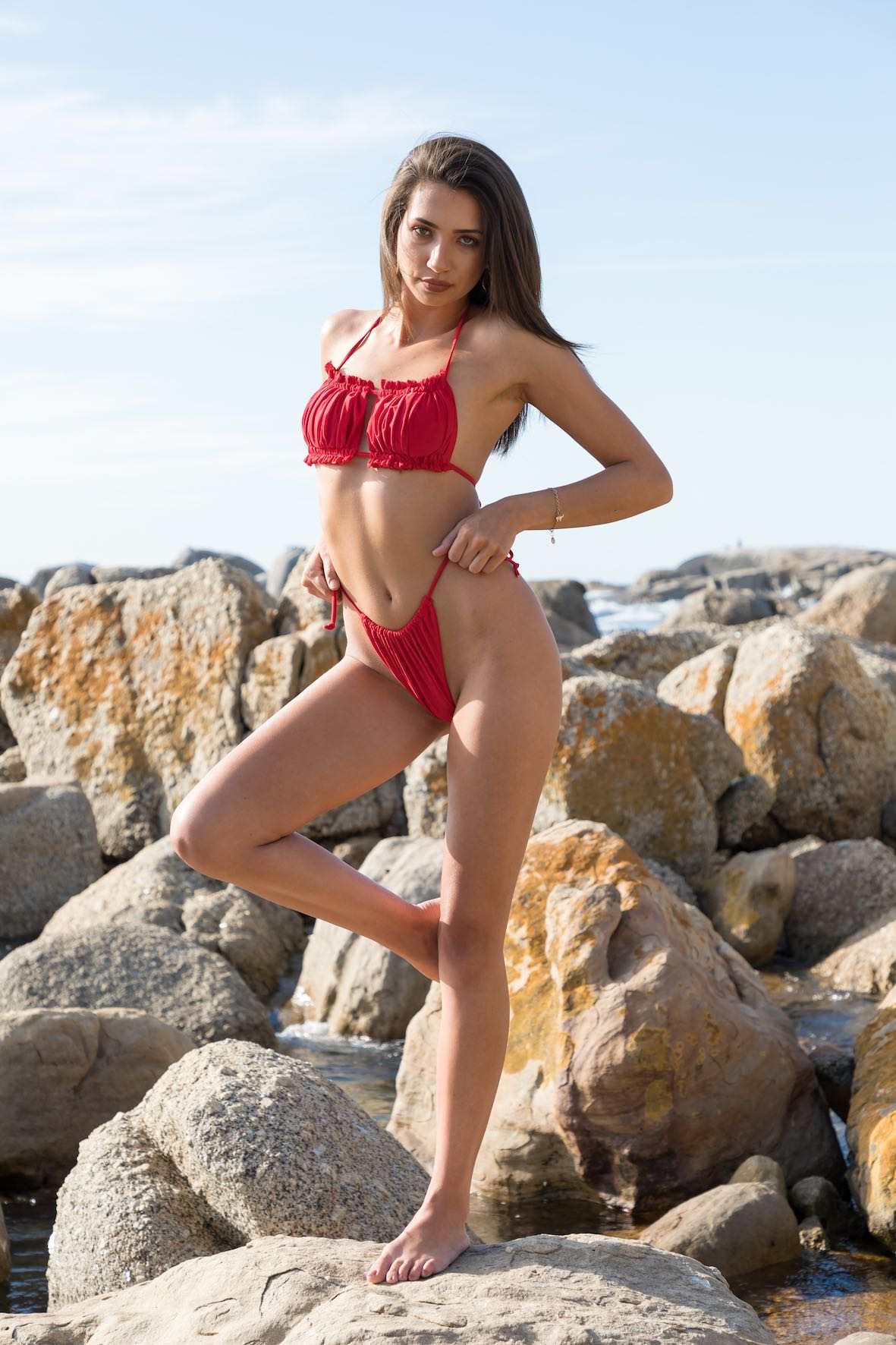 Our SA Girls feature with Tarryn Grung