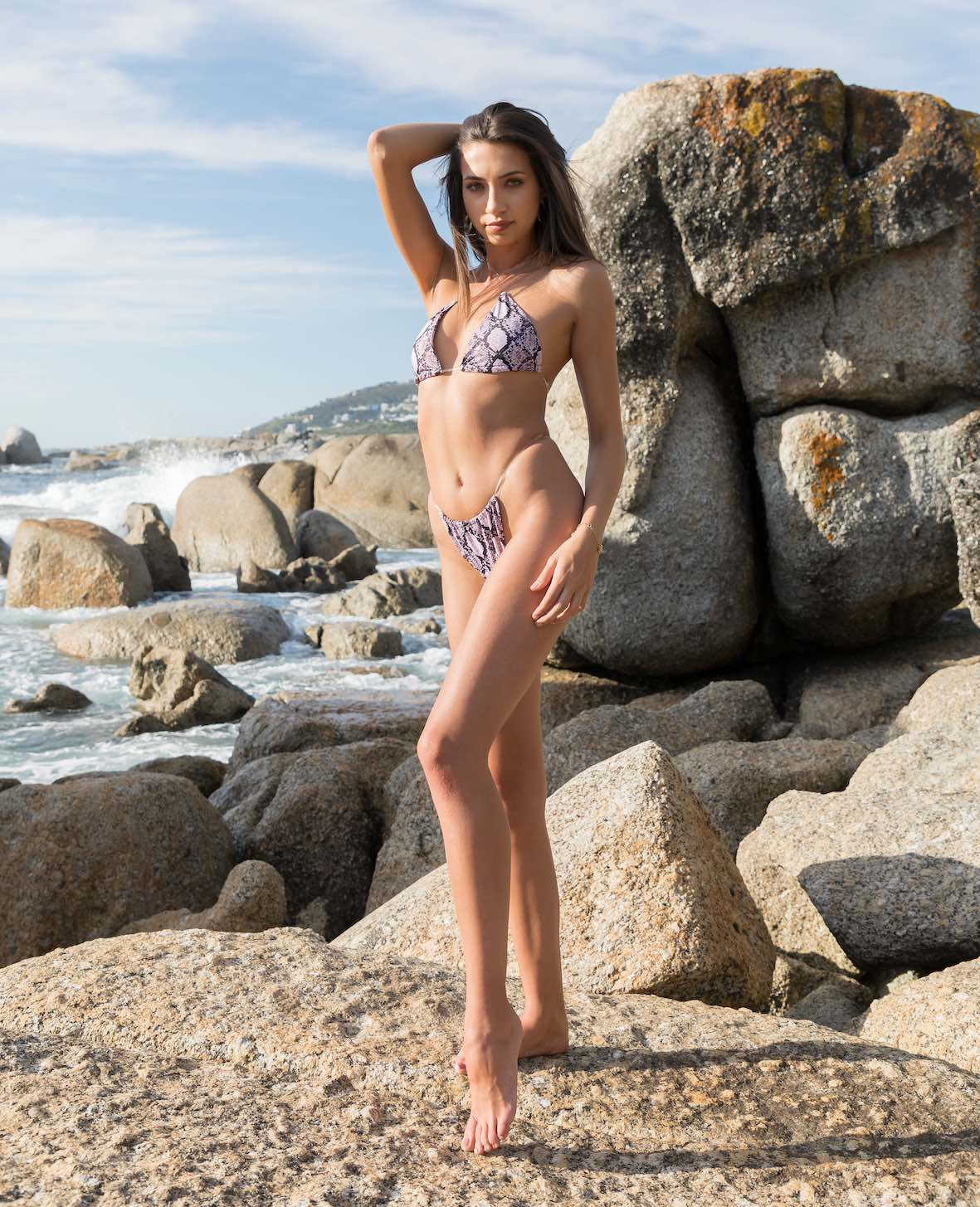 Our South African Girls feature with Tarryn Grung