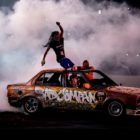 Red Bull Shay' iMoto event wrap up
