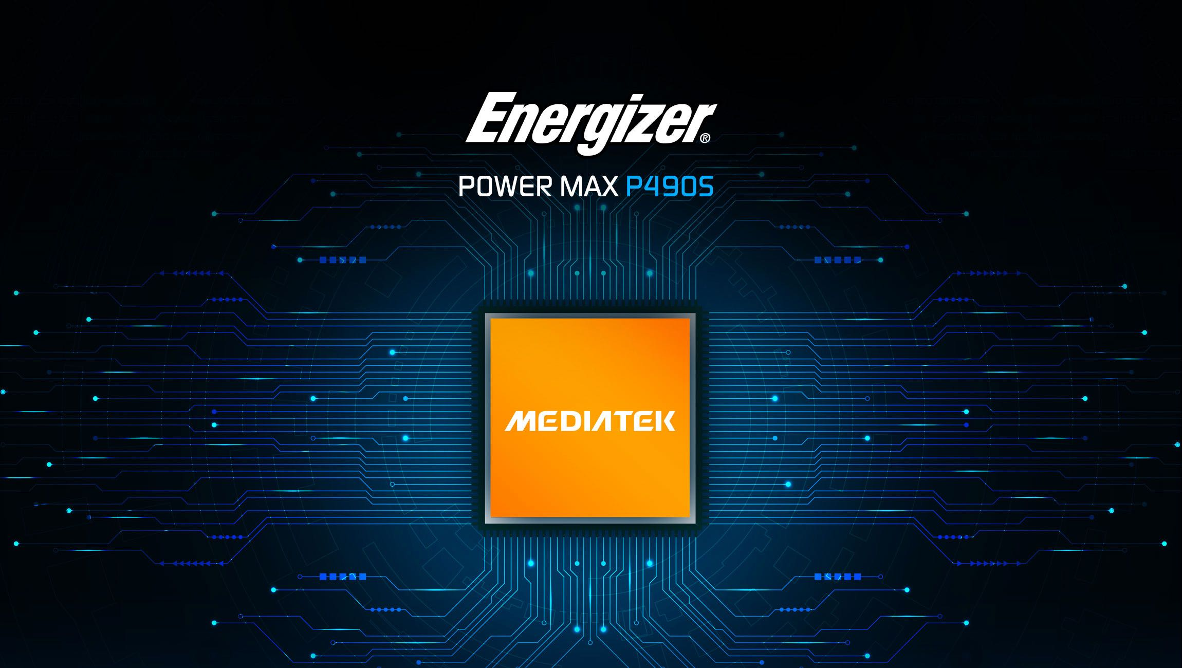POWER MAX P490S features superior performance