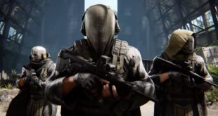 Watch the Launch Trailer for Tom Clancy's Ghost Recon Breakpoint.