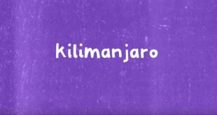 Matthew Mole has released the Lyric Video for Kilimanjaro, a song taken from his upcoming album entitle Ghost.