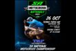 Details for the final round of the 2019TRP Distributors South African National Motocross Championship