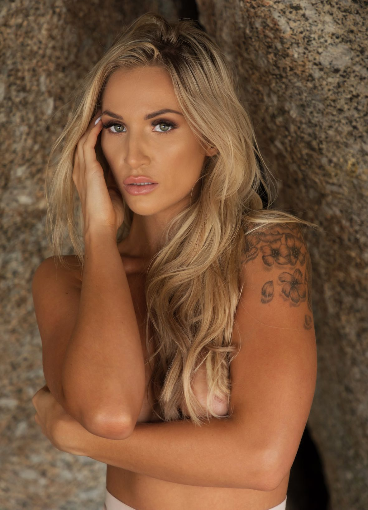 Our South African Girls feature with Kayla Baker
