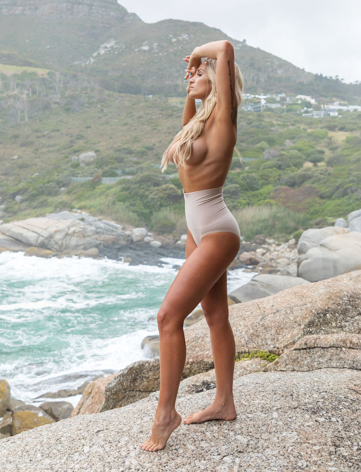 Meet Kayla Baker in our South African Babes feature
