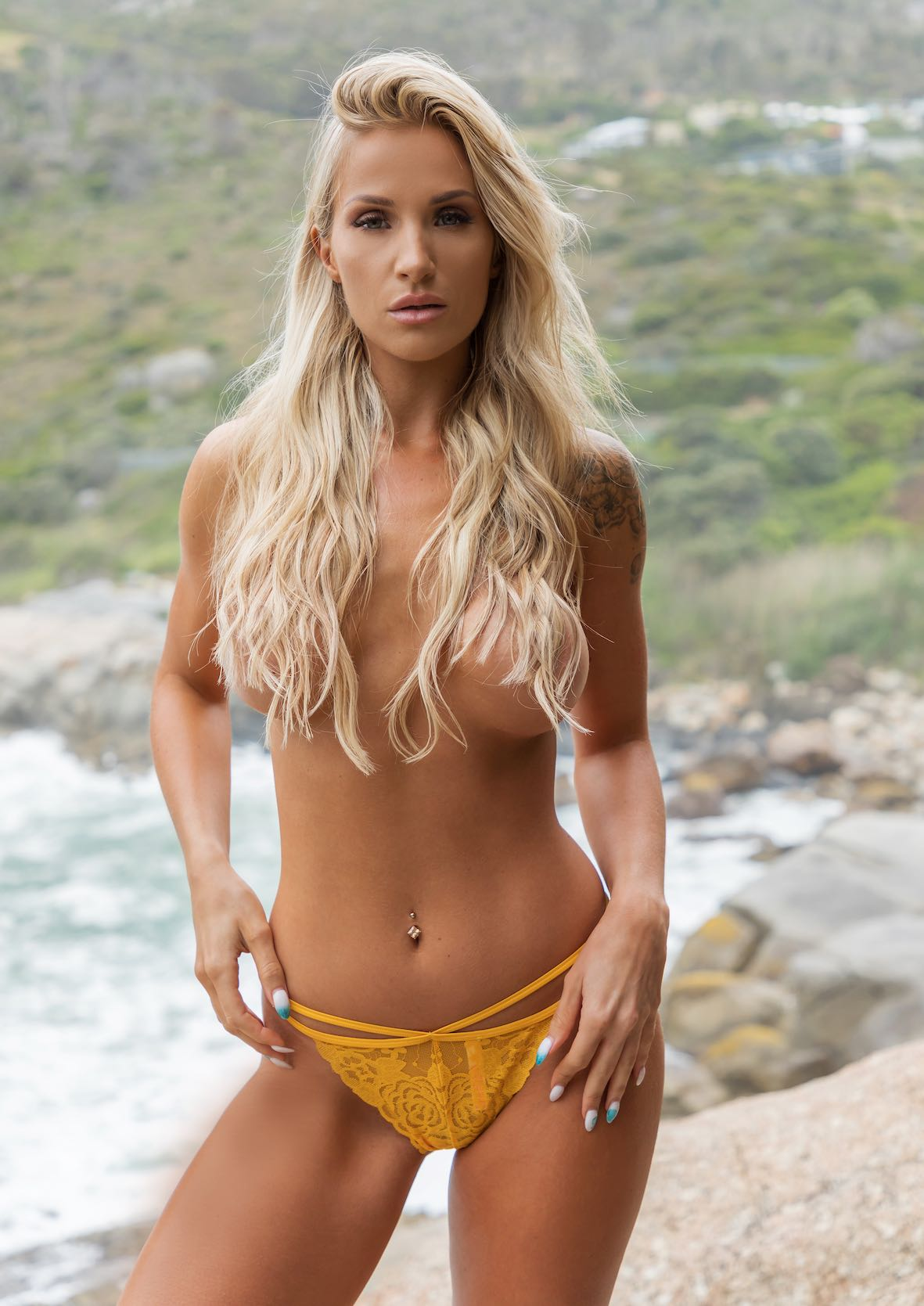 Meet Kayla Baker in our SA Babes feature