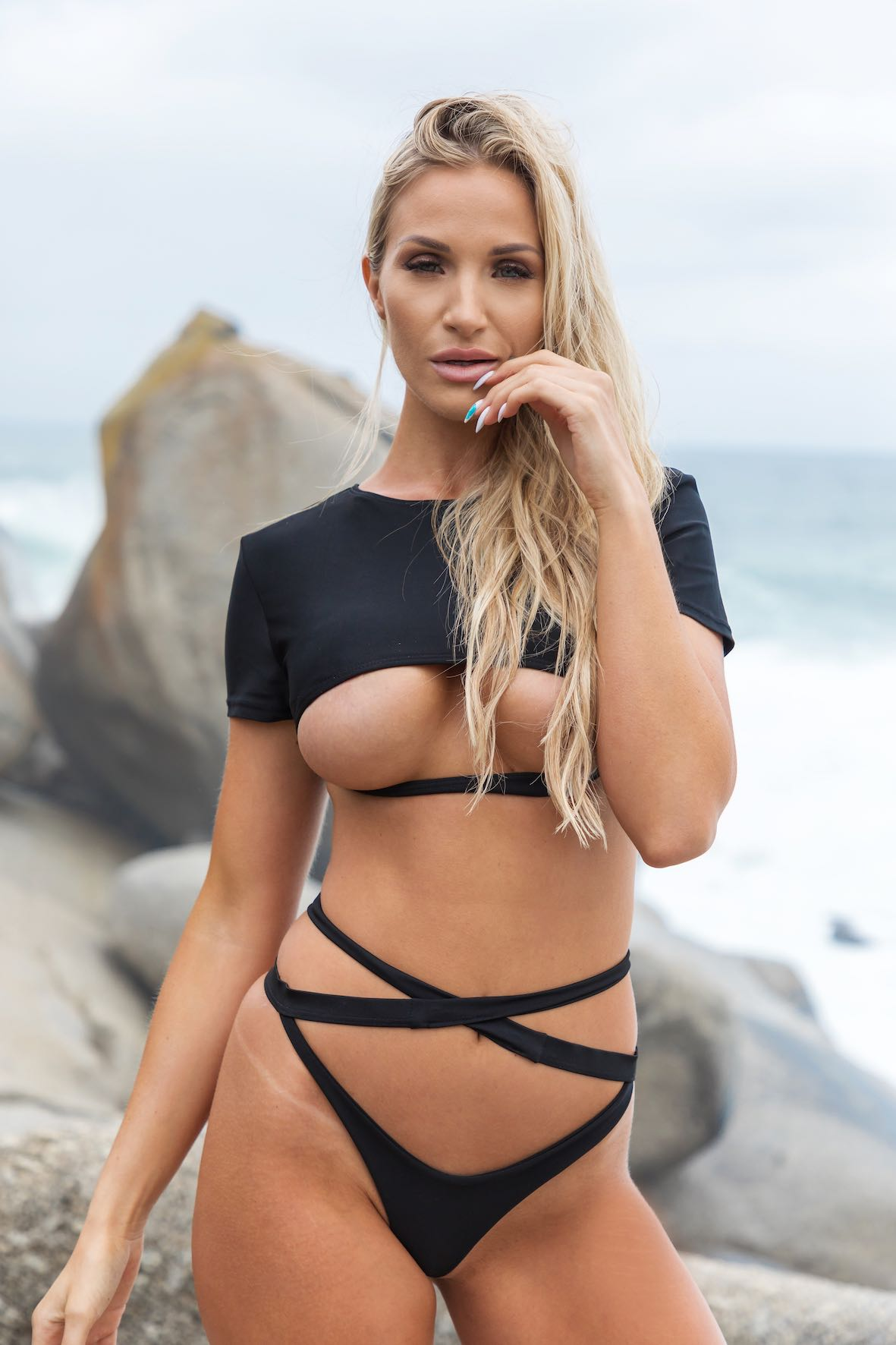 Meet Kayla Baker in our South African Girls feature