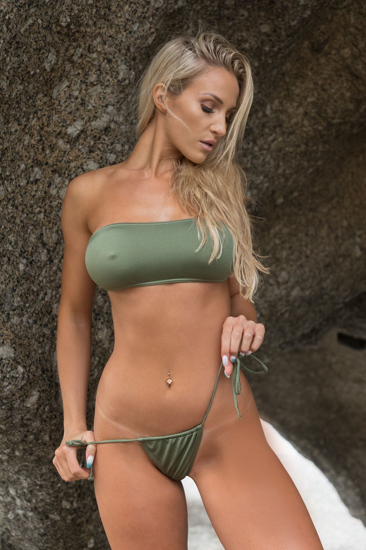 Our South African Babes feature with Kayla Baker