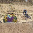 Downhill Mountain Biking action from CrankChaos 2019